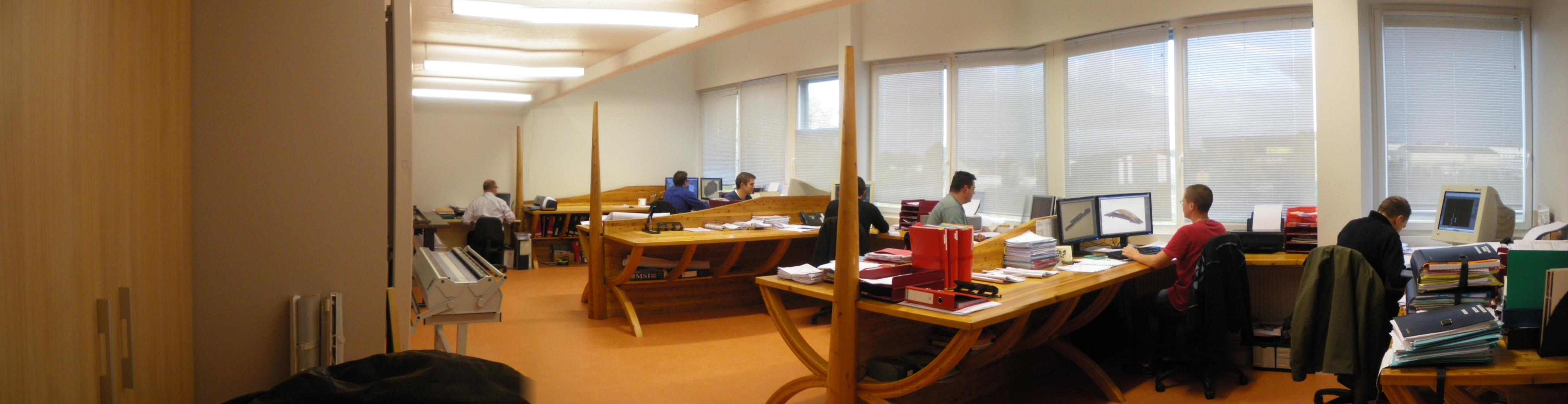 Notre bureau d 39 tudes belliard - Bureau d etude marseille ...