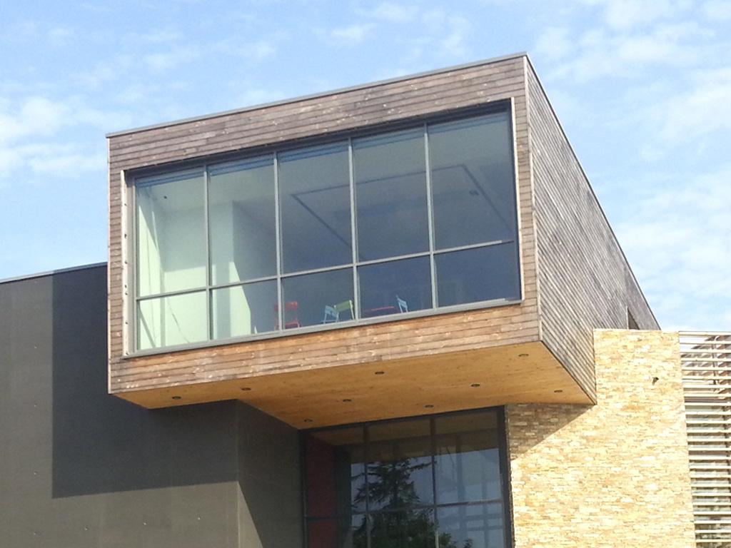 Architecte : Liard-Tanguy